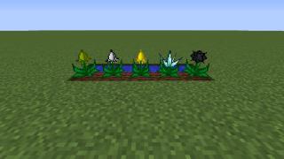 マイクラ 農業 mod